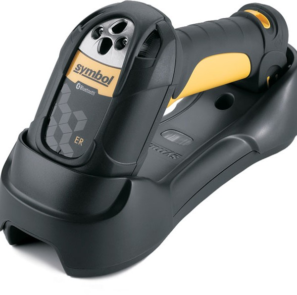 Complete Line Of Barcode Scanners