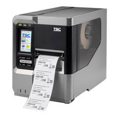TSC MX240 Barcode Printer