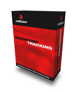 RedBeam Inventory Tracking