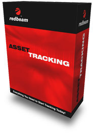 RedBeam RFID Asset Tracking