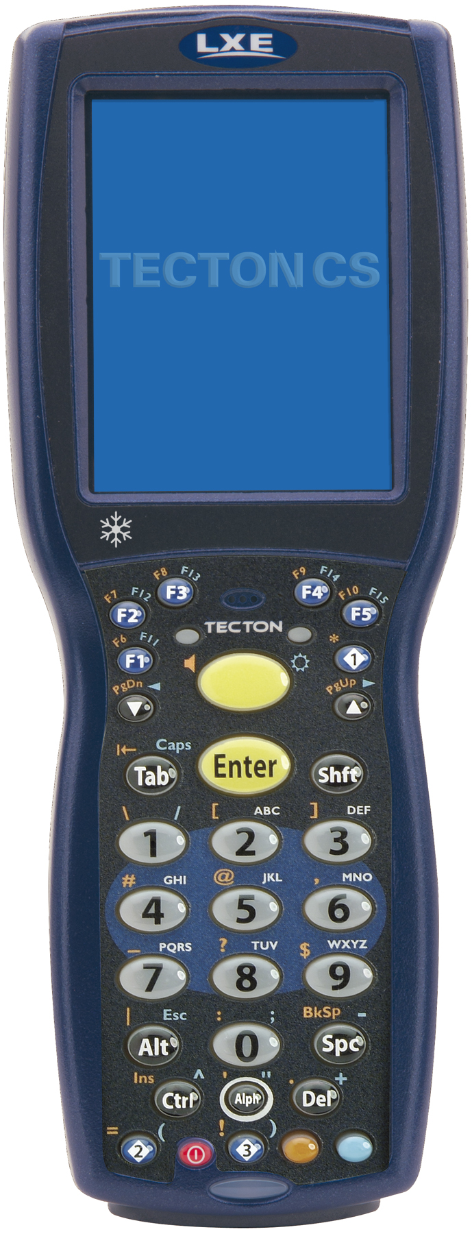 Honeywell Tecton CS