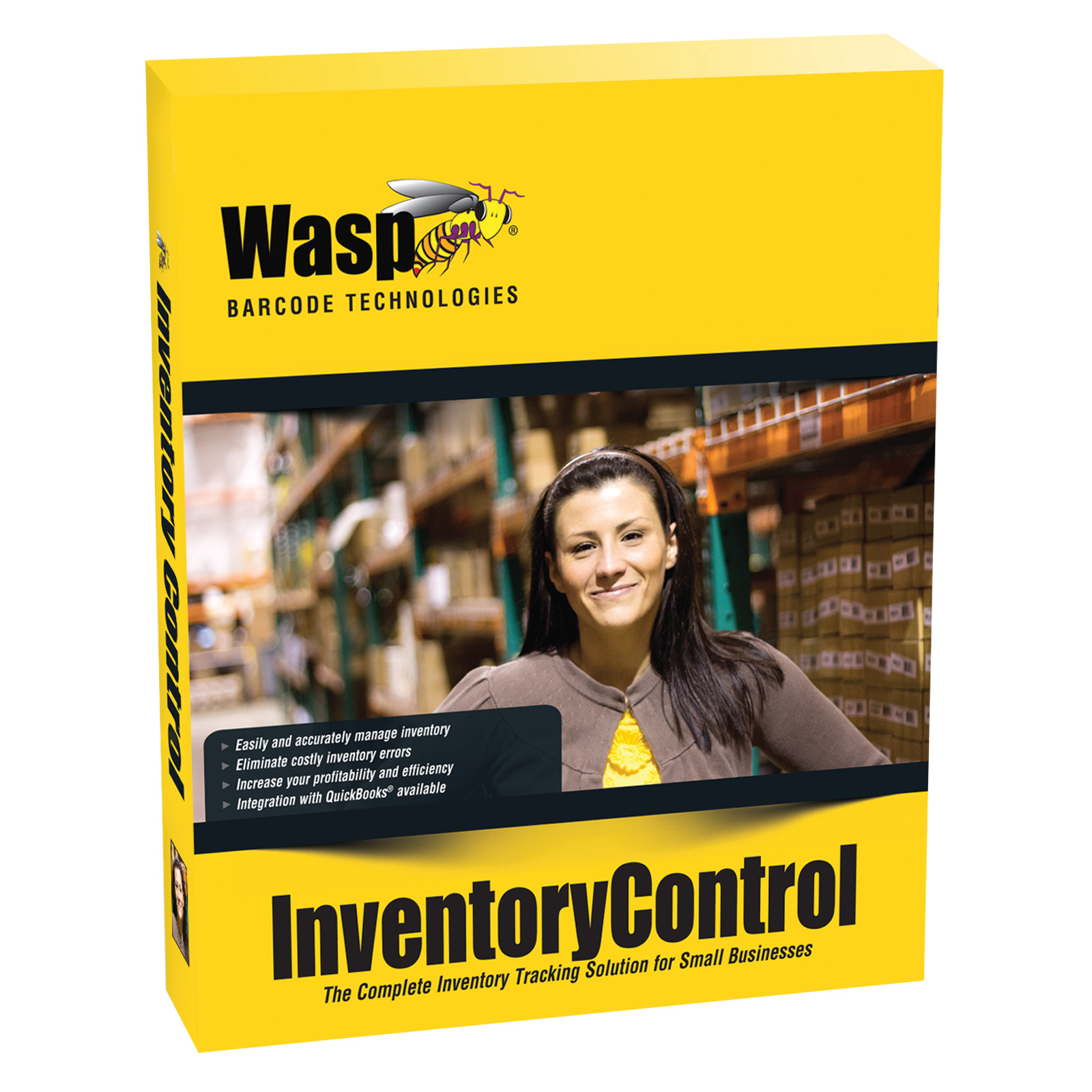 Image result for wasp inventory control image