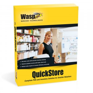 Point of Sale Solution for Craft Store