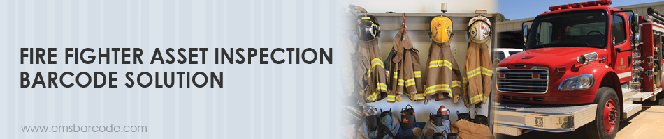 Fire Asset Maintenance and Inspection Solution