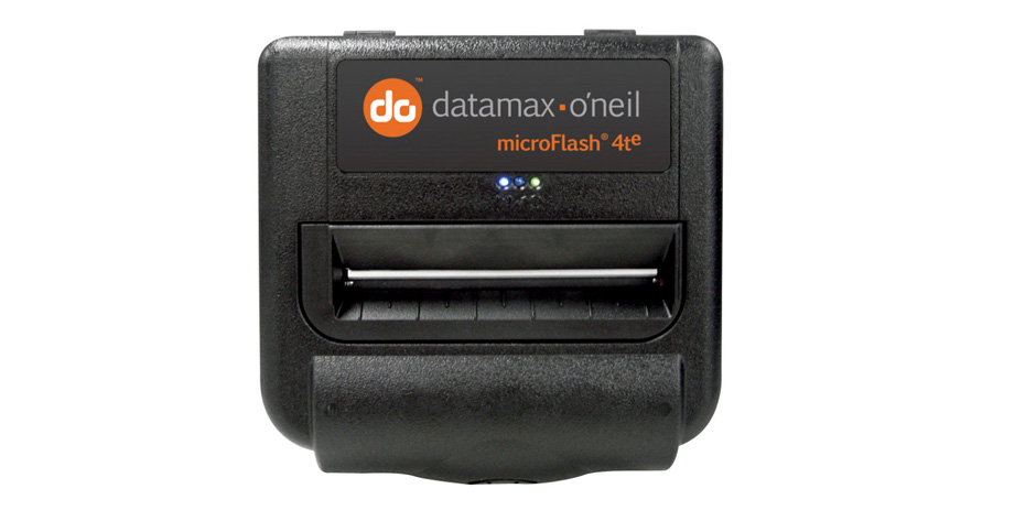 Datamax-O'Neil microflash 4t