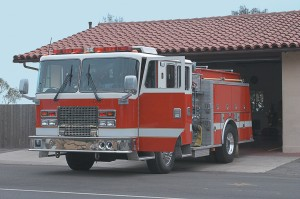 Asset Tracking for Fire Departments