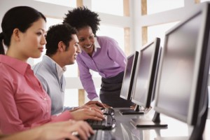 Technical College Asset Tracking Software