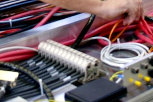 Electronics Distributor Improves Supply Chain