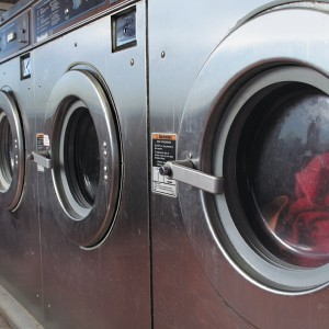 Inventory Management Software-Commercial Laundry Equipment Supplier