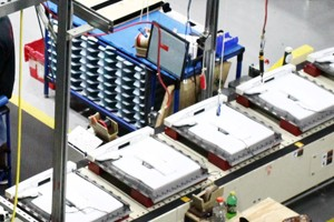 Large Scale Manufacturer Improves Inventory Management