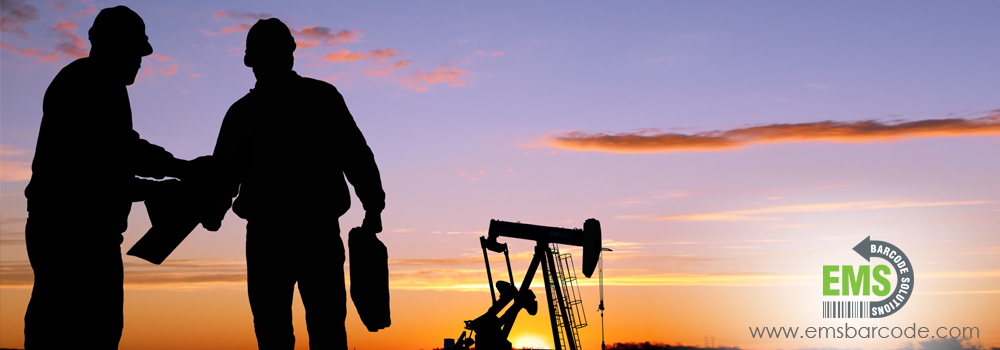 Oil Industry Leader Edges Out Their Inventory Control