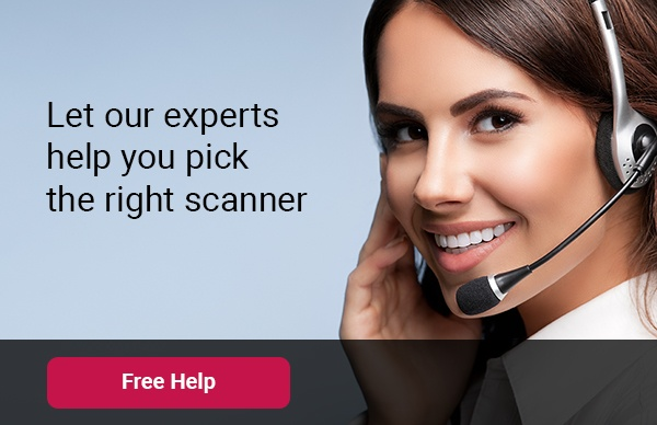 Free barcode consultation